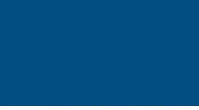 """El PANTONE 2020 es un """"clásico azul"""", que como su nombre lo pronostica es tradicional y relajante, al mismo tiempo que es vibrante."""
