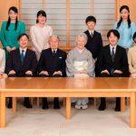 Akihito-family