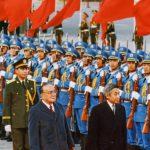 Emperor-Akihito-Chinese-President-Yang-Shangkun