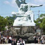 Emperor-Akihito-Empress-Michiko-greets-crowds-at-nagasaki-peace-park