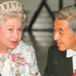 Emperor-Akihito-Queen-Elizabeth
