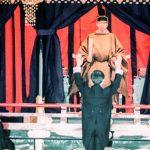 Emperor-Akihito-enthronement
