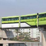 Cambodia-Monorail
