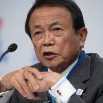 tara-aso-japanese-finance-minister