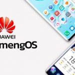 Huawei-HongmengOS