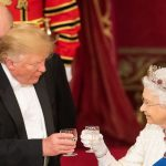 Trump-Elizabeth-UK