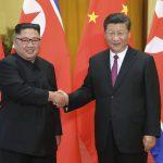 China North Korea Summit