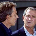 Bush-Tony-Blair