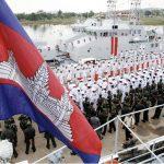 Cambodia-China-Navy