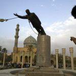 Iraq Anniversary Photo Gallery