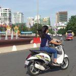 no-helmet-driver