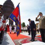 Hungary-Visit-Cambodia