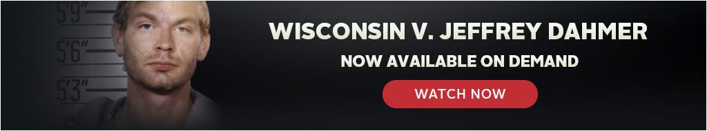 Wisconsin v. David Beck (Watch Now)