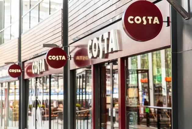 買下咖啡店,可口可樂要跟星巴克對打嗎?