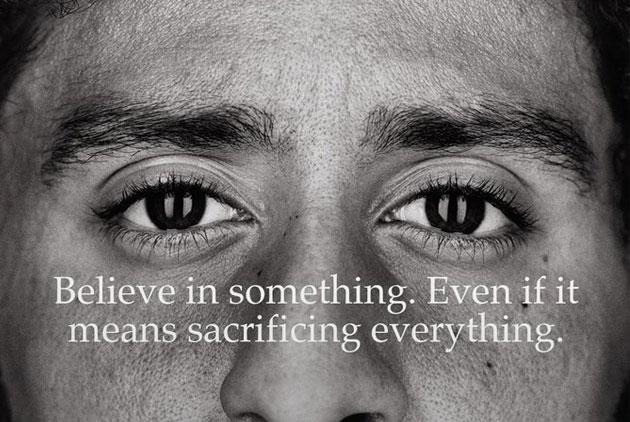 Nike銷售暴增 全因找了對的人?