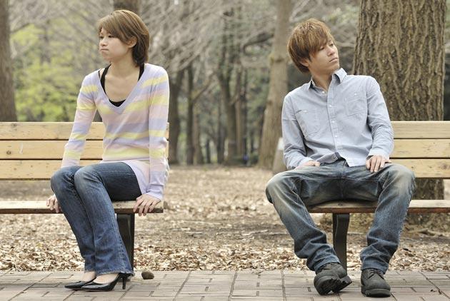 別再騙自己「這很正常」 愛情變質的6個跡象