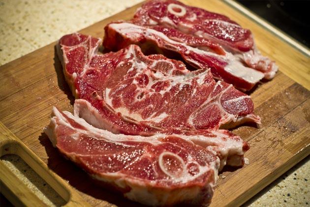 你可能不知道 你吃進去的是什麼肉