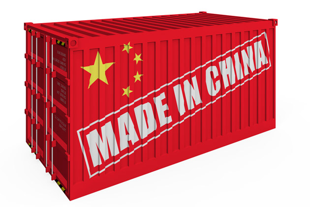 貿易戰 美國課重稅 中國用老招破解