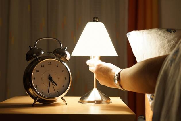 你是夜貓子還是早起人?睡眠模式揭露個人...