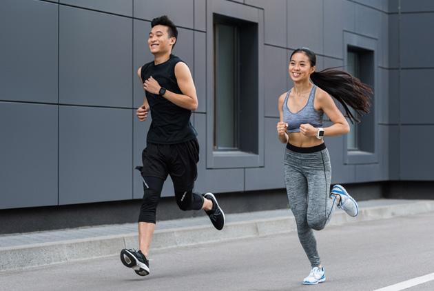 終極運動指南 什麼時間運動最好?