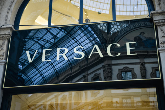 Versace沉寂已久 Michael Kors為什麼還...