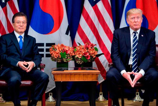 貿易戰|聯合國大會 美忙著聯合日韓歐對抗中國?