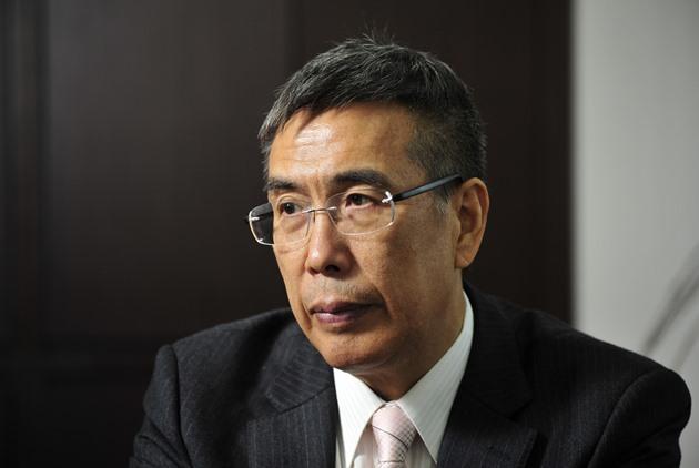 淘寶攻台,momo總經理林啟峰:有國家這樣讓人侵門踏戶的嗎?
