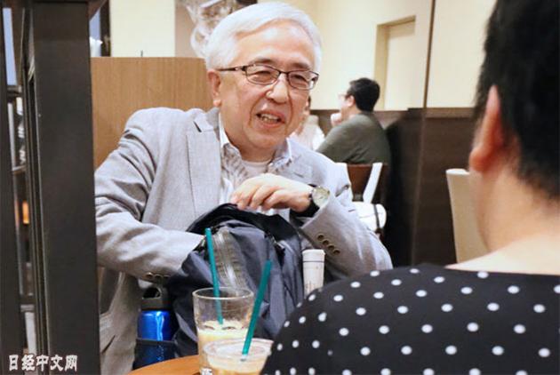 日本掀起「大叔熱潮」 為什麼大家突然愛...