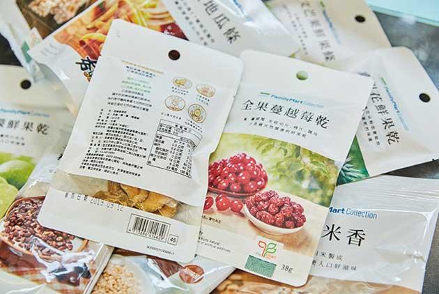 全家組建Clean Label食品聯軍  減去添加、加上創新