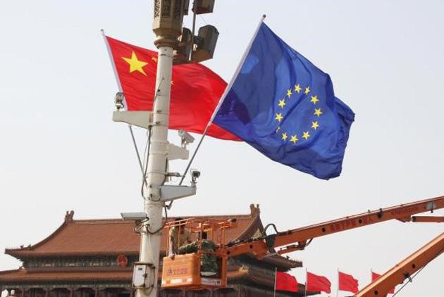 紅色資本湧入,歐洲如何防?