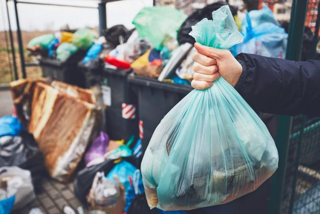 2050年全球垃圾量將爆增7成!