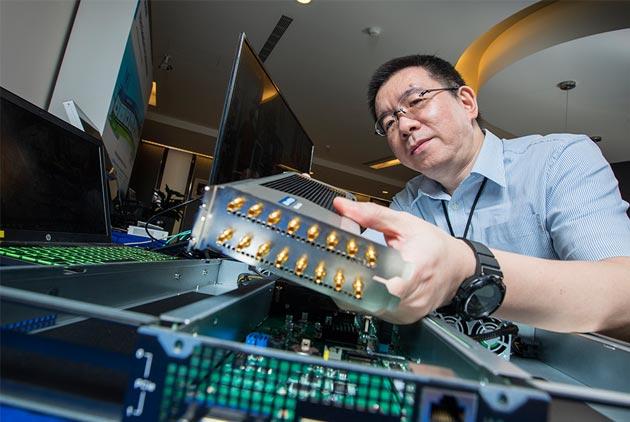 這個隱形部門解決了網路塞車問題,阿里、愛奇藝、NHK全來買單