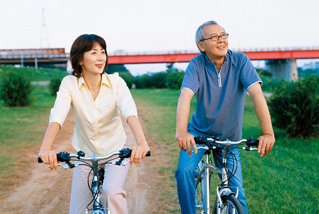 認知正確的退休規劃 X世代的新聰明退休觀念
