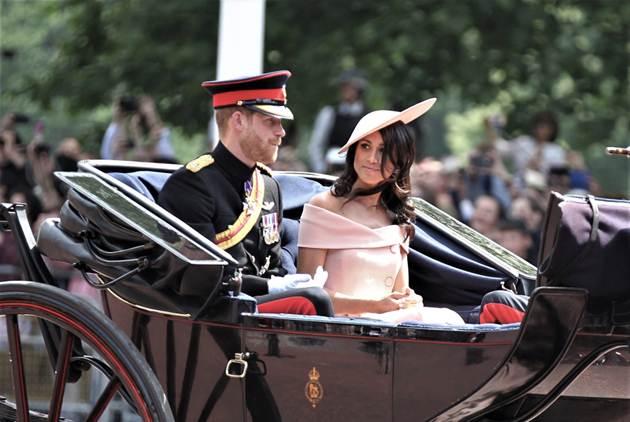 女兒不能享貴族權利?哈利王子小孩將面臨的性別不平等
