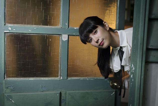 12歲自學解鎖逃家 金鐘演員温貞菱:我要證明,誰都鎖不住我