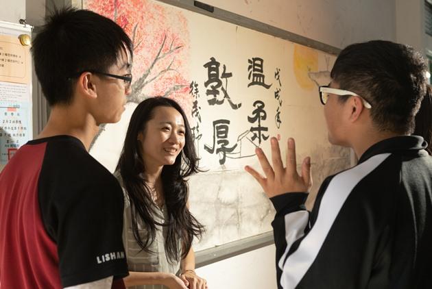 倪匡和1500年前的陶淵明有什麼關係?高中生寫小論文告訴你