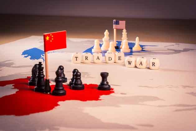 美國的世界重擔 將被中國扛起