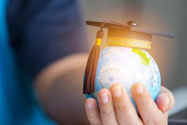 聯合國教育願景台灣跟上了嗎?