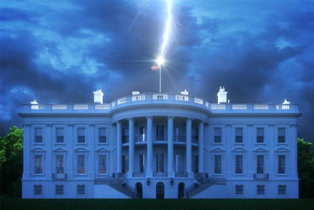 美國期中選舉   CNN預測:民主黨奪下眾議院 川普氣炸