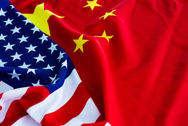從懼怕日本到提防中國 美國如何偵測「敵人」?