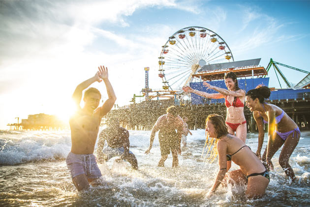 UCLA研究   人追尋的究竟是哪一種幸福?
