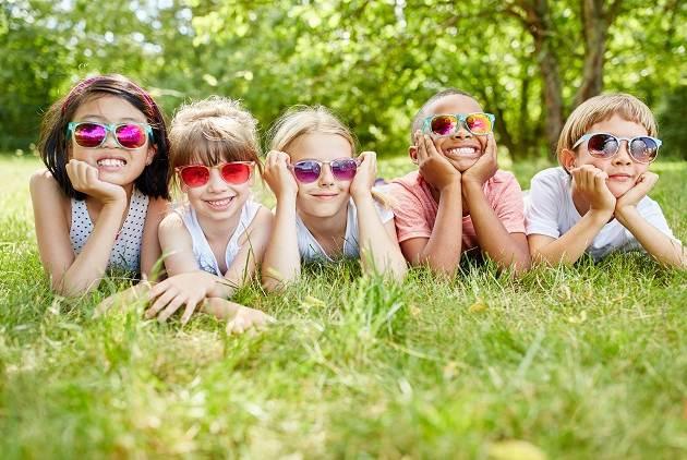 性平教育要怎麼教小孩?幾歲教合適?