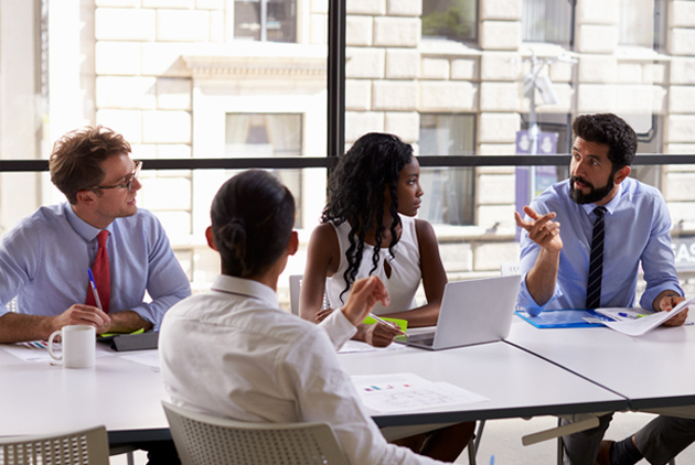 三招學會如何在英文會議中禮貌反駁、說服...