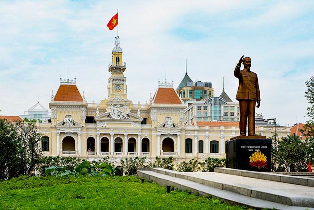貿易戰效應 越南台商悄悄接收中國轉單,營收...