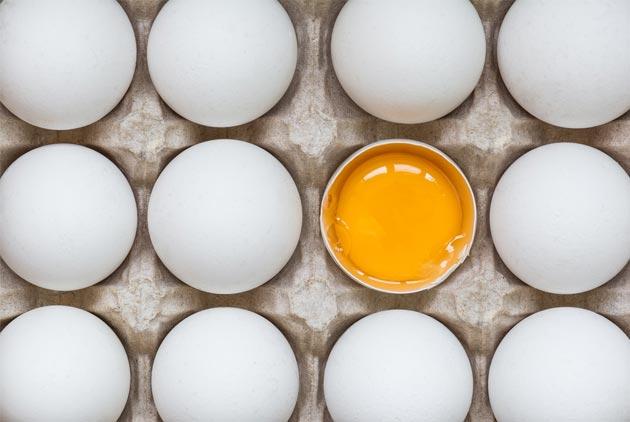 吃雞蛋到底對身體好不好?