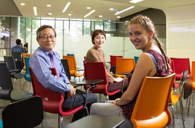 清大校長賀陳弘:教育4.0時代,跨領域是學習者的DNA