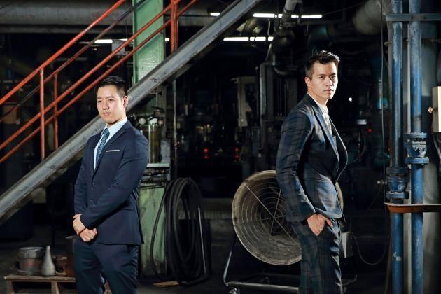 放棄華爾街工作,海歸高富帥第四代撐起新竹最老玻璃世家