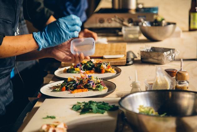 零浪費料理美味又簡單!主廚教你把剩菜變天菜