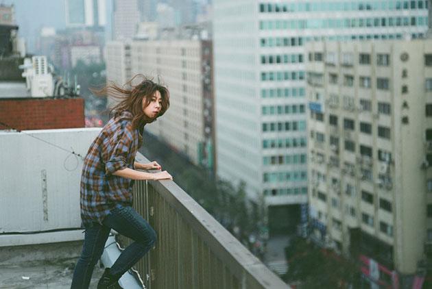 專訪陳綺貞:不要當個平面的標籤,要做個立體的...