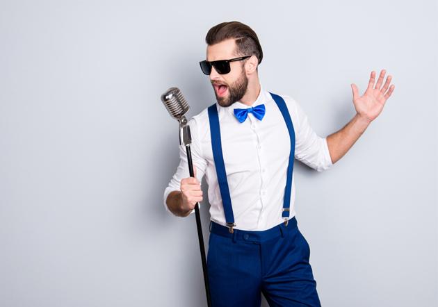 唱歌學英文,這兩首歌讓你學會假設語氣!